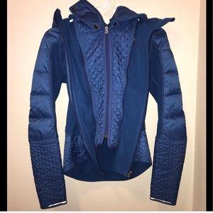 Lululemon bundle up jacket